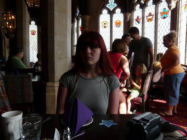 [DLR et WDW] Un voyage au coeur de la magie! -2 juillet 2009 au 20 juillet 2009-  - Page 4 P1160922
