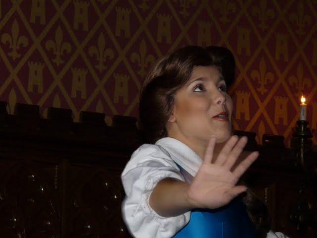 [DLR et WDW] Un voyage au coeur de la magie! -2 juillet 2009 au 20 juillet 2009-  - Page 4 P1170010