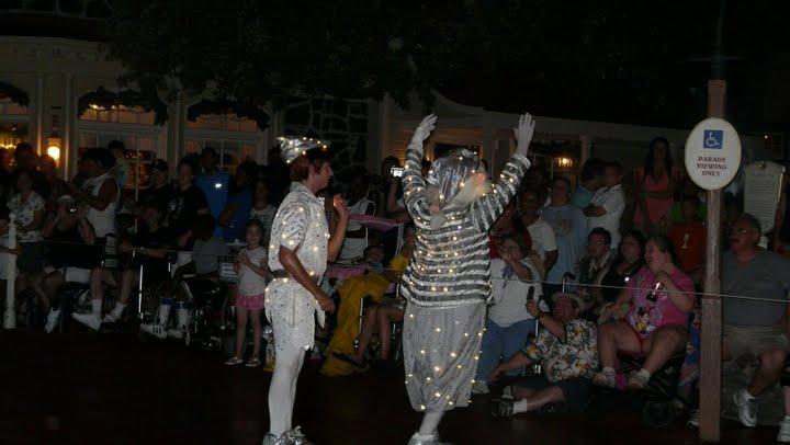 [DLR et WDW] Un voyage au coeur de la magie! -2 juillet 2009 au 20 juillet 2009-  - Page 5 P1170311