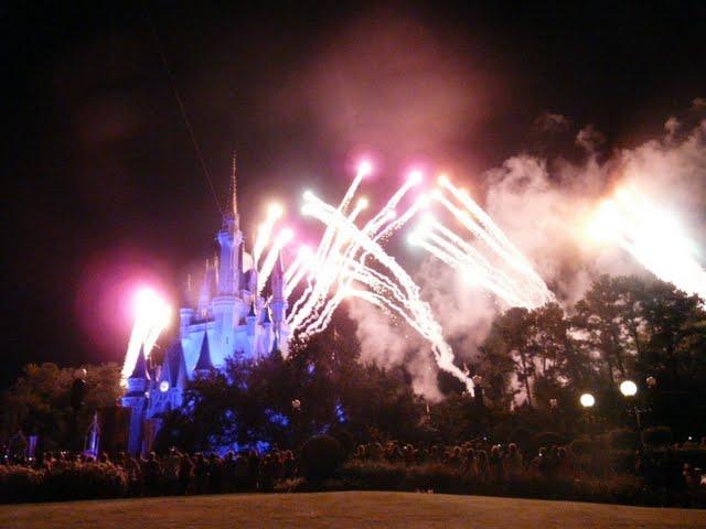 [DLR et WDW] Un voyage au coeur de la magie! -2 juillet 2009 au 20 juillet 2009-  - Page 5 P1170313