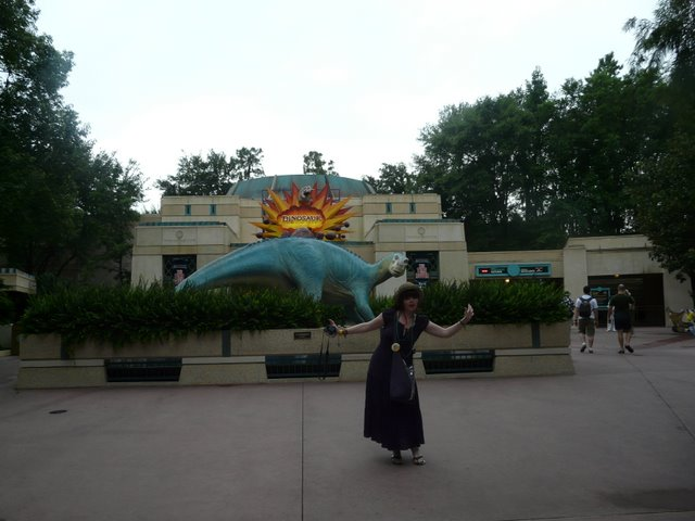 [DLR et WDW] Un voyage au coeur de la magie! -2 juillet 2009 au 20 juillet 2009-  - Page 6 P1170515