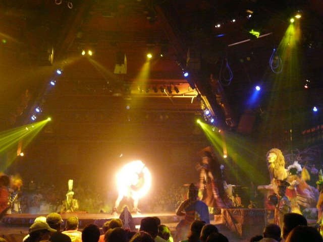 [DLR et WDW] Un voyage au coeur de la magie! -2 juillet 2009 au 20 juillet 2009-  - Page 6 P1170712