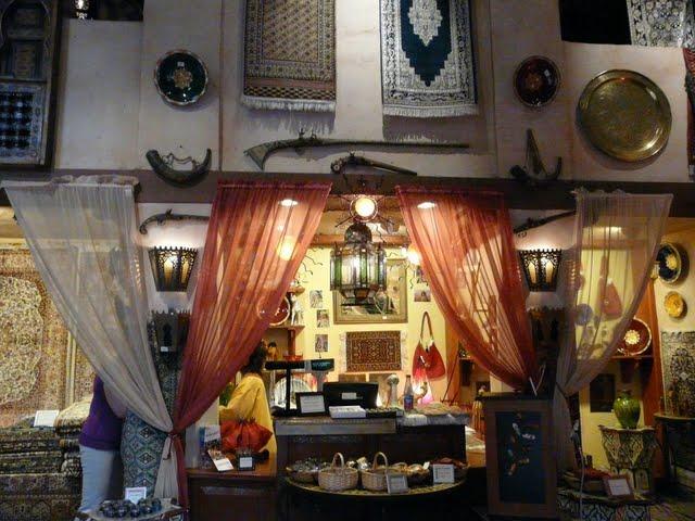 [DLR et WDW] Un voyage au coeur de la magie! -2 juillet 2009 au 20 juillet 2009-  - Page 6 P1180418