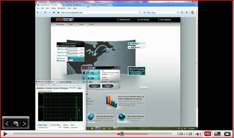 Post your internet speedtest here! Captur17