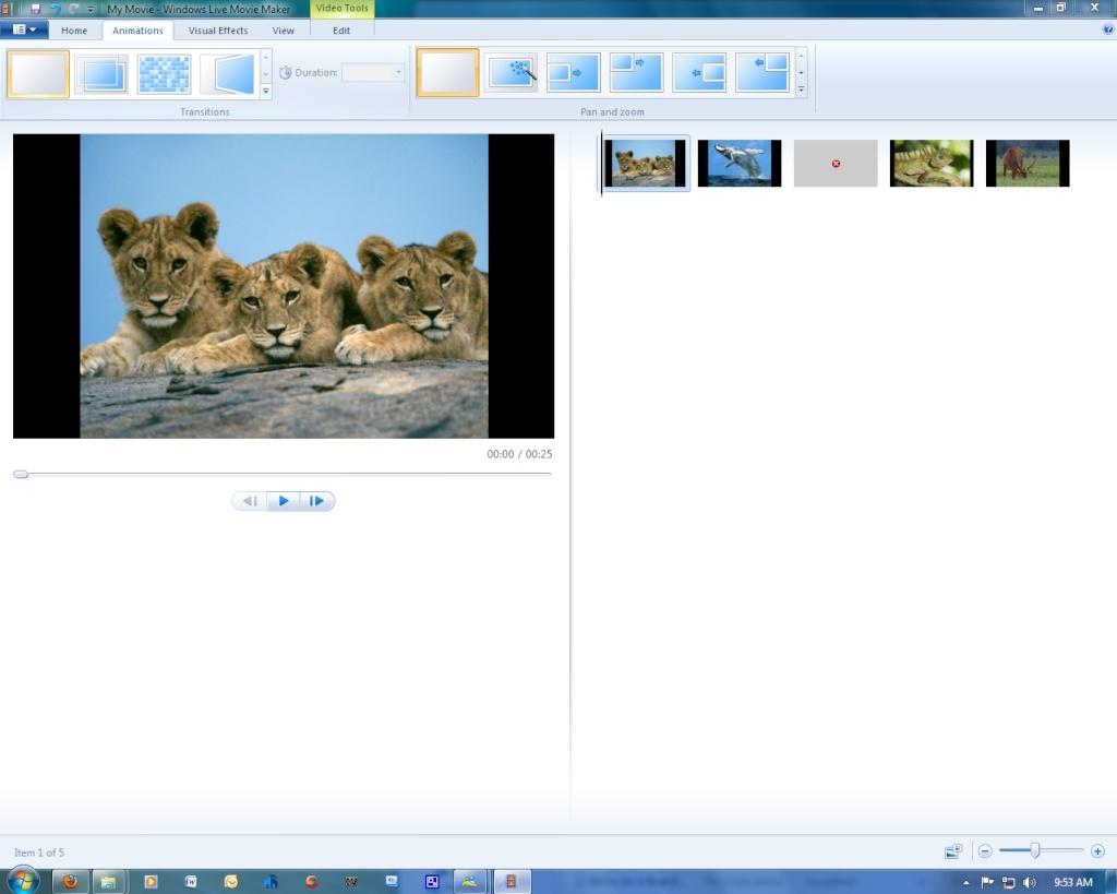Windows Live Movie Maker Sdfdf10
