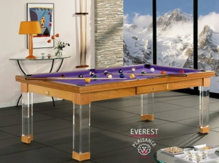 Le billard table