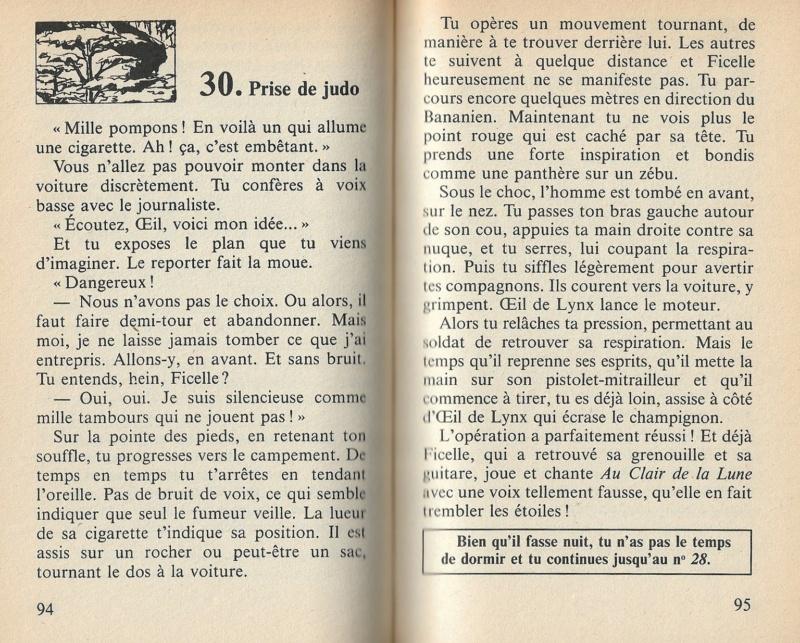 Les éditions originales de Fantomette. - Page 4 Cestto11