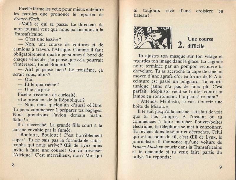 Les éditions originales de Fantomette. - Page 4 Cestto13