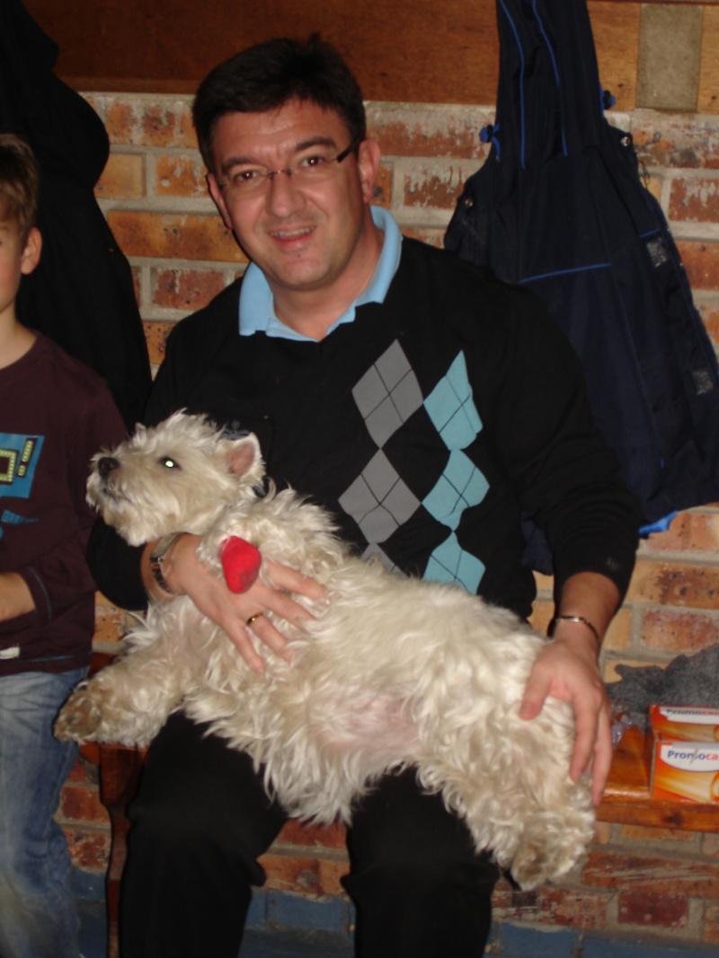 LES PHOTOS DE L'AG DU 14/11/2009 - Page 5 Dsc04925