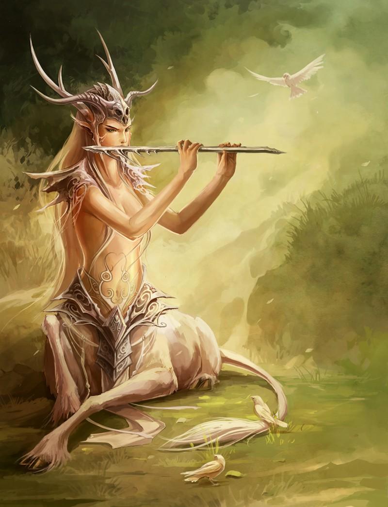 Мифологический греческий гороскоп 46230f10