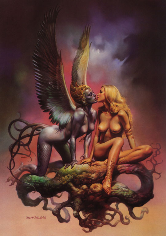 Мифологический греческий гороскоп Myrmid10