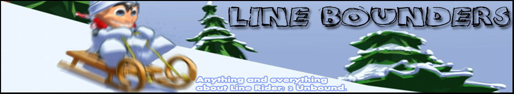 Line Bounders