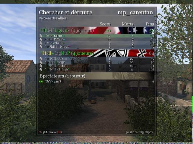 War VS H3ll Win 20/08 Shot0115