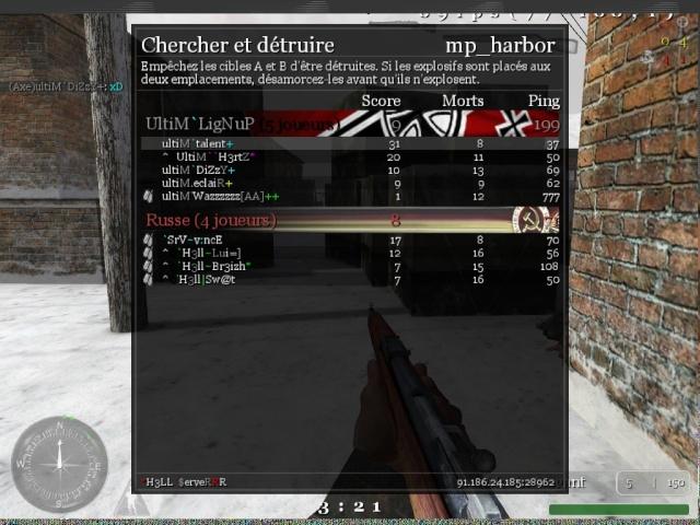 War VS H3ll Win 20/08 Shot0116