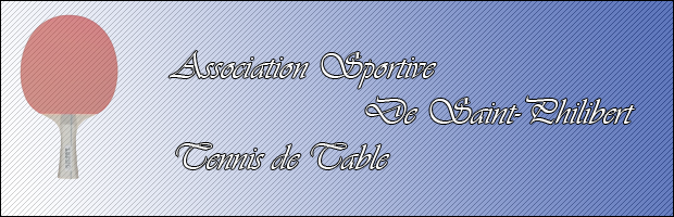 Association Sportive de Saint Philibert
