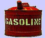 Gasoline Racer