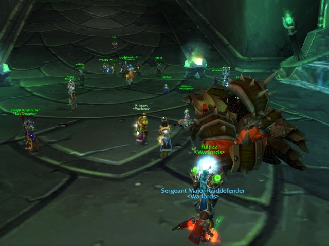 Warlords Downed Gurtogg Bloodboil Wowscr15