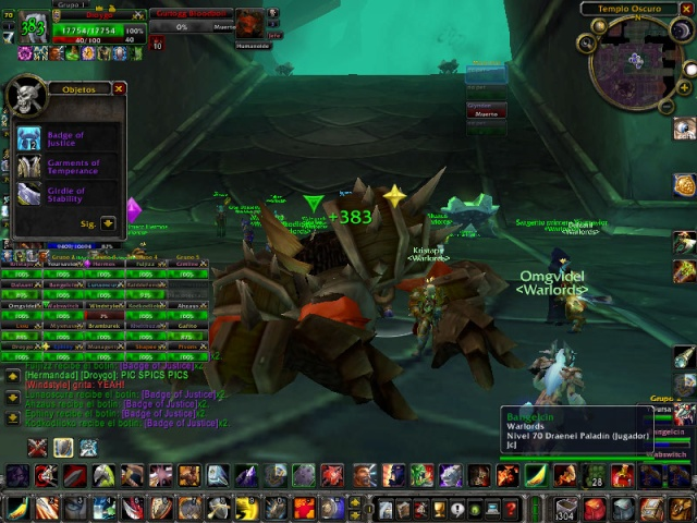 Warlords Downed Gurtogg Bloodboil Wowscr16