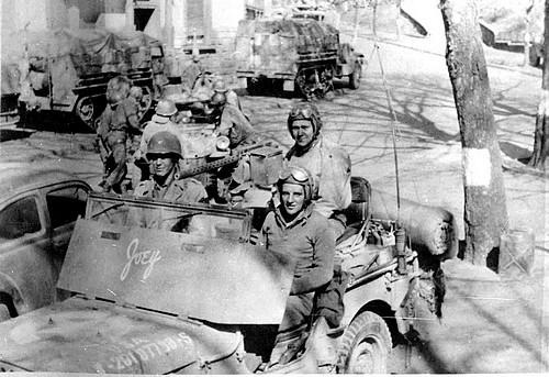 Photo d'allemagne - 1945 Us_arm10