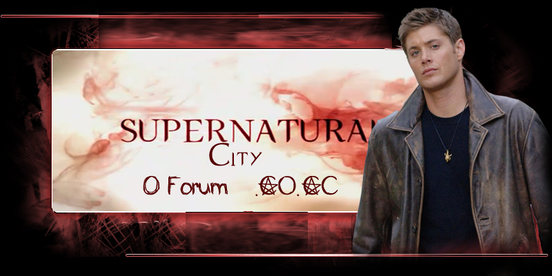 Supernatural City