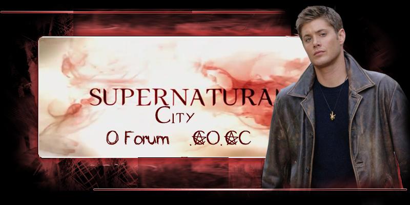 Supernatural City