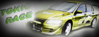 TOKIO RACE