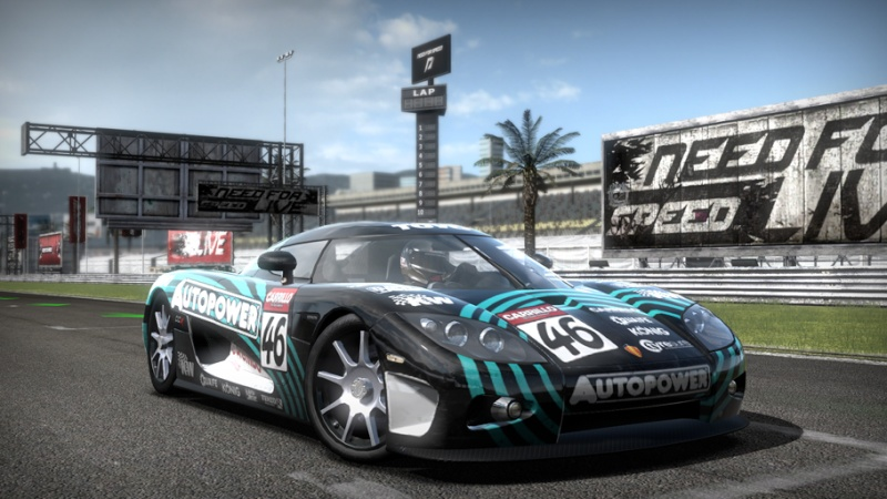 nuevo need for speed Koenig10