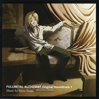 [FIXO]Fullmetal Alchemist BROTHERHOOD Op/End, OST's  e Original Character Files Folder10