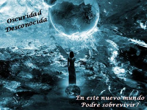 Oscuridad Desconocida