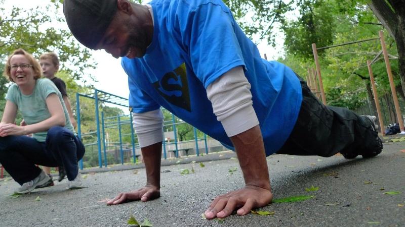 Summer Training The_te13