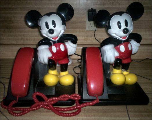 Marchandising Disney 09072010