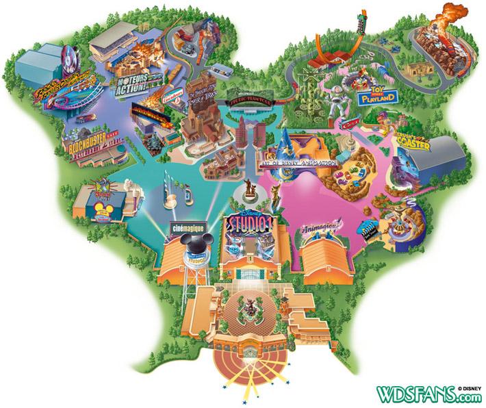 """Toy story playland """"sujet général""""  - Page 4 20091010"""