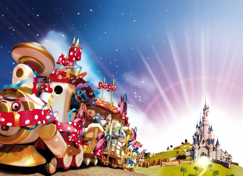 Saison 2010 : Disney's New Generation Festival - Page 2 2537310