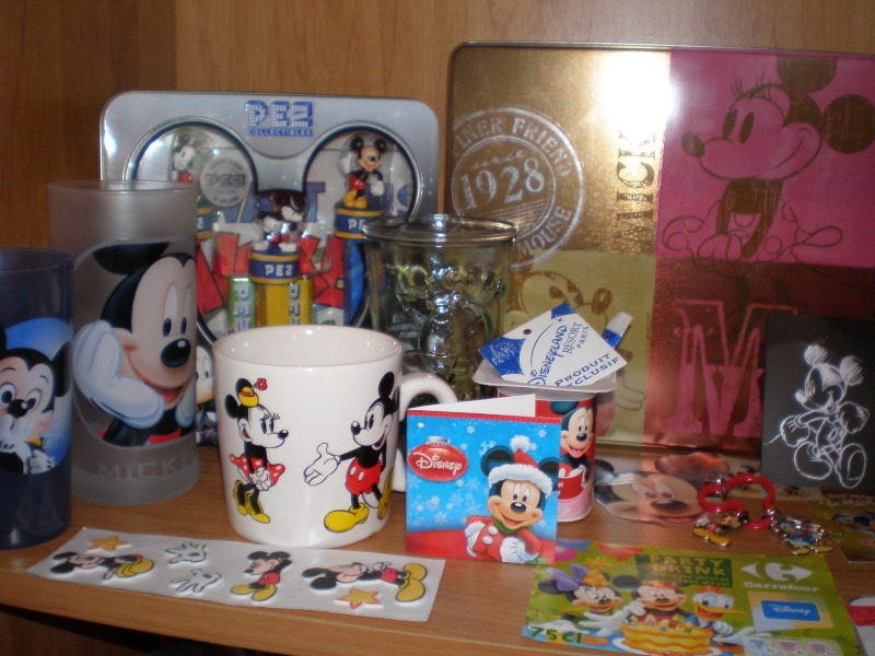 Ma collection Mickey Gngj_012