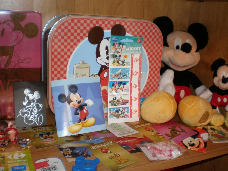 Ma collection Mickey Gngj_013