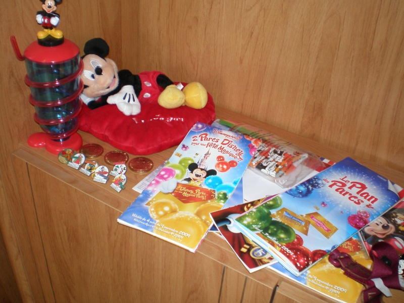 Ma collection Mickey Gngj_018