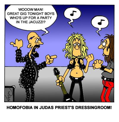 Funny Metal Shit! - Page 3 Judas-10