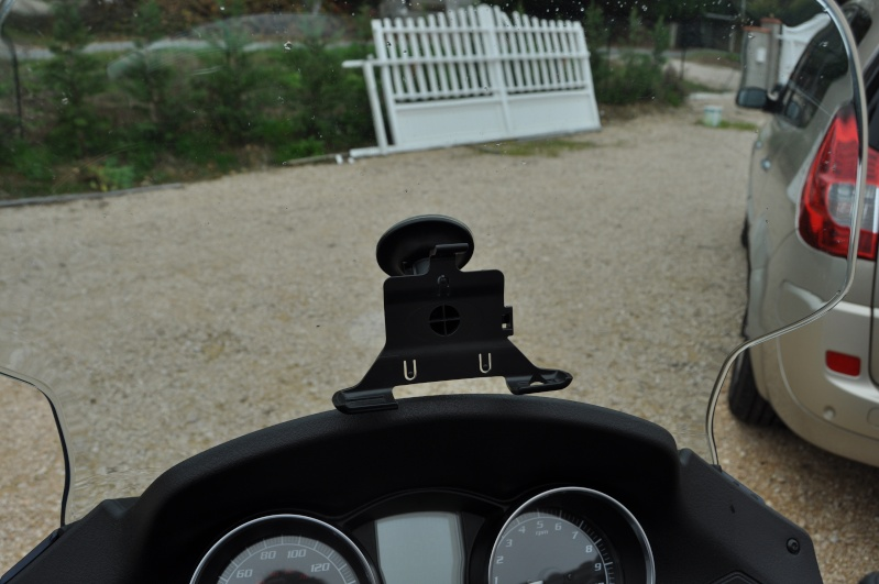KIT GPS pour motos, scooter EASY RIDER Dsc_0124