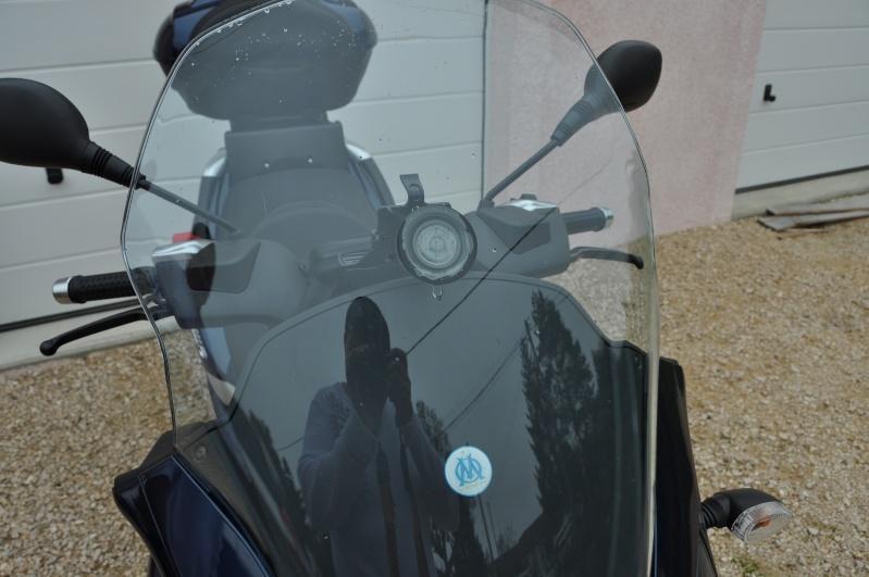 KIT GPS pour motos, scooter EASY RIDER Dsc_0126