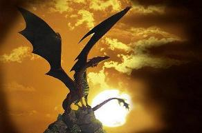 Dragonriders of Destruction