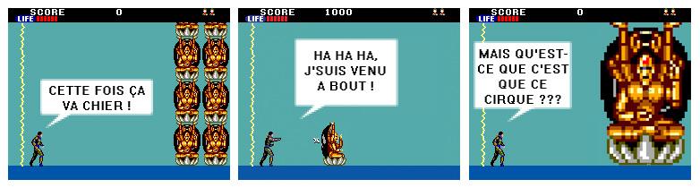 Dessins Master System Shinob21