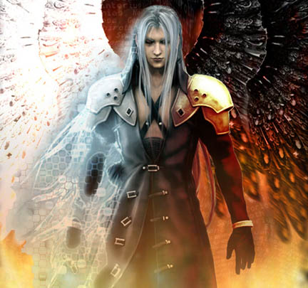 Remnants of Sephiroth