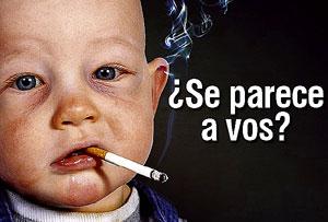 RIESGOS DE SER FUMADOR PASIVO EN LA INFANCIA Aaaaaa11