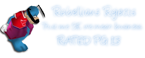 Rebellious Rejects