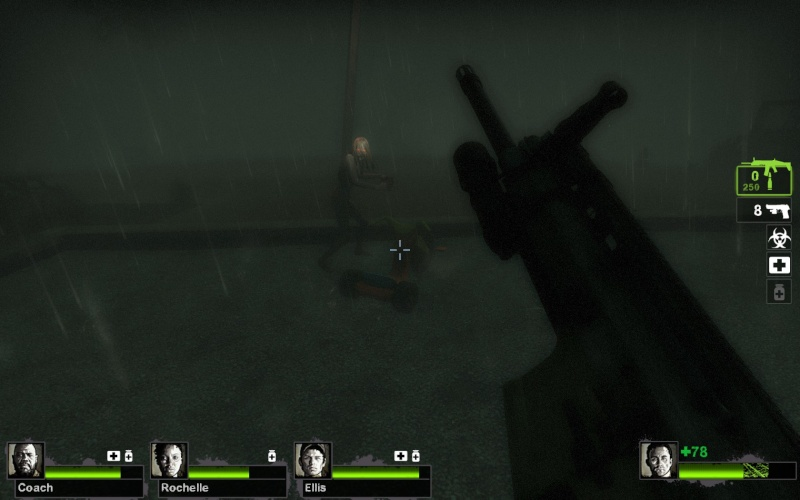 Screenshots C4m4_m10