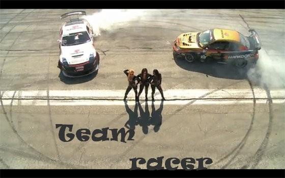 Team raceR