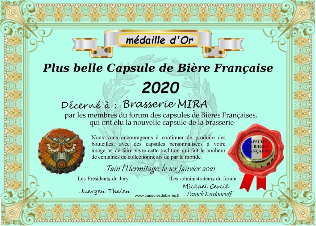 Remise de diplôme aux Mira 2021 2020_d11