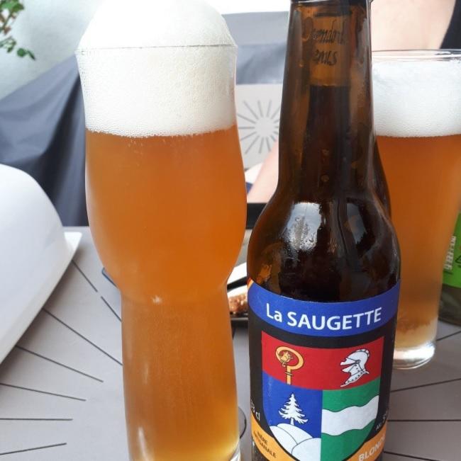 La Saugette - bière de la république du Saugeais Boutei10