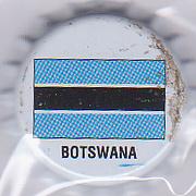 Le Botswana Drapea10