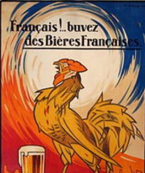 Boussole...c'est Spirit de Brasserie Licorne Saverne Franza10